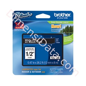 Jual Pita Label BROTHER [TZE-335]